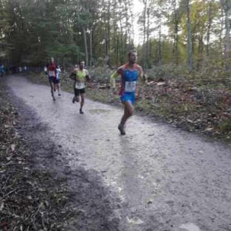 Cross du Courier de l'Ouest 2019